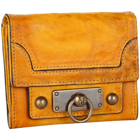 Frye Cameron Wallet Small