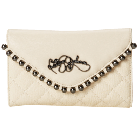 Betsey Johnson Betsey's Ball & Chain Clutch